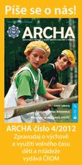 ARCHA 4/2012 - Prázdninové letopisy