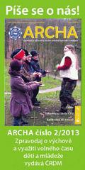 ARCHA 2/2013 - Dětské spolky a občanská společnost